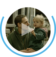 The Bouwman Family