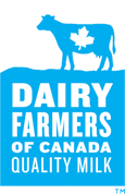 Dairy Farmers of Canada Quality Milk