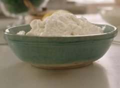 CANADIAN RICOTTA RECIPES