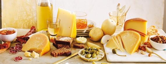 A Chef's Cheese Journey: Exploring Gouda's Unique Flavour