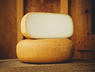 GUNN'S HILL FIVE BROTHERS CHEESE