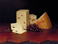 CANADIAN EMMENTAL CHEESE