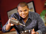 Chef Roger Mooking: Living food