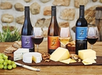 A Taste of Place: Canadian Cheese & Wine Pairings