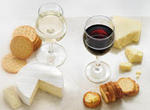 Holiday Harmony: canadian cheese, crackers and wine pairings