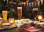 Perfect Pairings: Beer and Bites