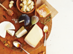 Pure Indulgence: Canadian Cheese & Honey