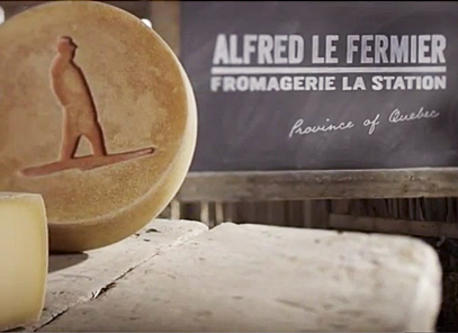 Alfred le fermier la station cheese maker stories for Le canape maker