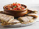 Crowd-pleasing Quesadillas