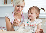 Cooking with the Kids: Fun, Tasty, Healthy