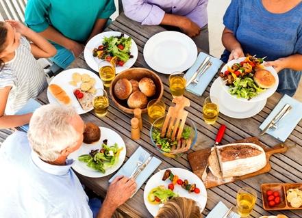 Family Night Feast
