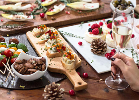 Winter Moments - Occasions to Savour - Cheese & Life | All You Need is ...