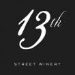 13th Street Winery – Wine & Cheese Seminar: Beyond the Board