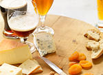 Beer & Canadian Cheese