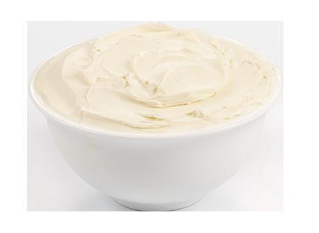 Cream Cheese Canadian Cheese