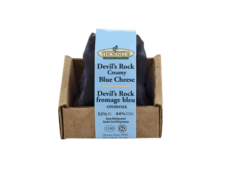 Devil's Rock | Canadian Cheese