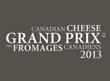 2013 Canadian Cheese Grand Prix
