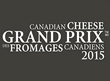 2015 Canadian Cheese Grand Prix Winners