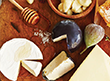 Canadian Cheese & Honey Pairings