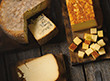 Canadian Smoked Cheeses