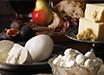 Harvest Feast: Italian-Inspired Cheeses