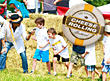 Canadian Cheese Rolling is back!