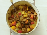 Casseroles and Stews