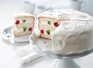 Festive Trifle Cake
