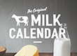 How to Get Your 2018 Milk Calendar