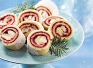 Sensational Holiday Desserts