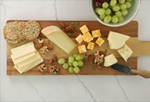 Creating a Balanced Cheese Platter