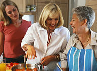 Share the Stove: Ten Reasons to Love Cooking Clubs