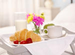 Breakfast in Bed – Tips to Get It Right