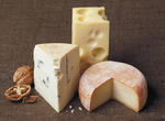 Canadian Cheese: Millions of Possibilities