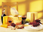 Cheese & Wine: Creating Perfect Pairings