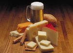 Cheeses and Beers: A Journey of Discovery