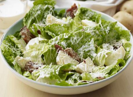 Anyday Potato Caesar Salad Recipe