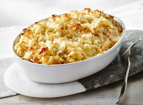 Apple Beer Mac & Cheese Recipe