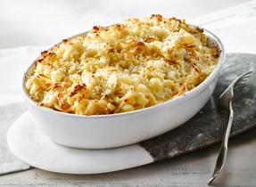 Apple Beer Mac & Cheese