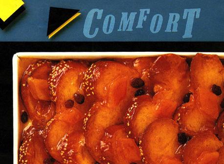 Apricot Bread Pudding Recipe
