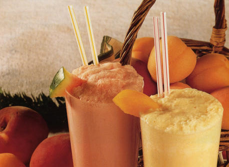 Apricot Fruit Flip Recipe