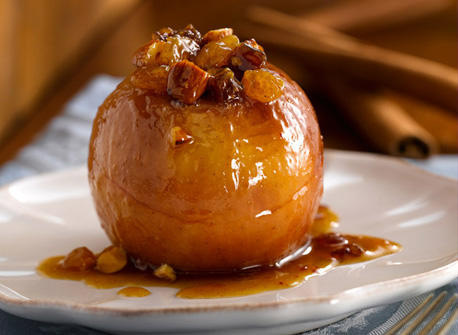 Baked Apples recipe | Dairy Goodness