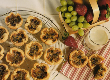 Best-Ever Butter Tarts Recipe