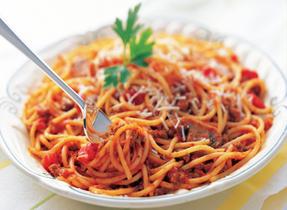 Best-Ever Spaghetti Sauce