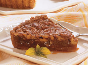 Buttertart Pie