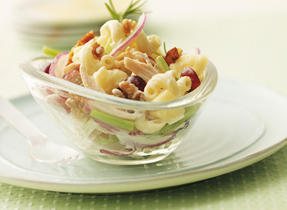 California Chicken Pasta Salad