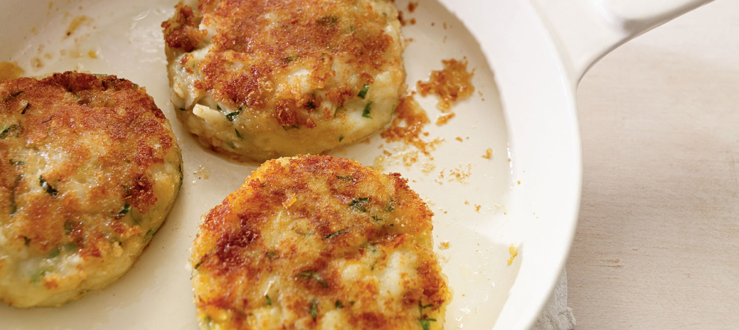 Cheddar and cod fish cakes recipe dairy goodness for Baked fish cakes