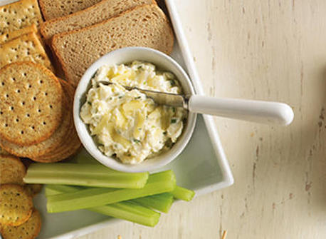 Cheddar spread Recipe