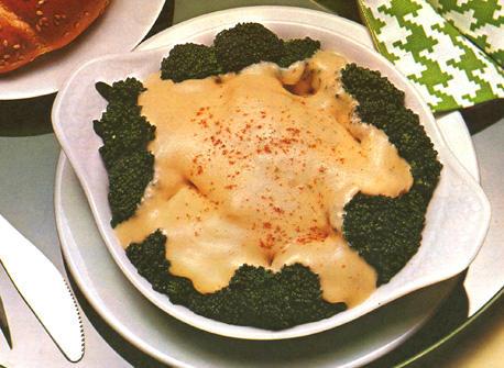 Chicken and Broccoli Divan Recipe