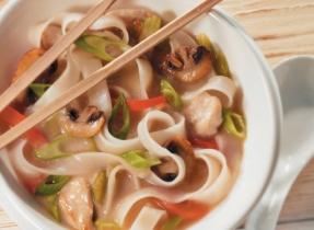 Chicken Noodle Bowl